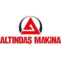 ALTINDAŞ MAKİNA